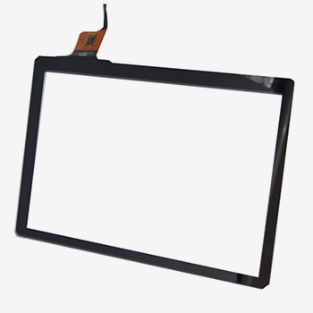 10.1 Projected Capacitive Touch Screen