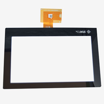 9.0 Projected Capacitive Touch Screen